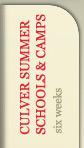Culver Summer Schools & Camps - CSSC