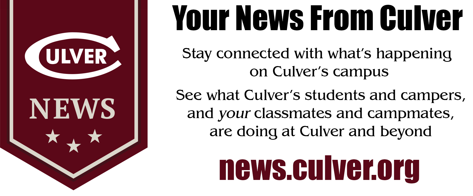 Culver News